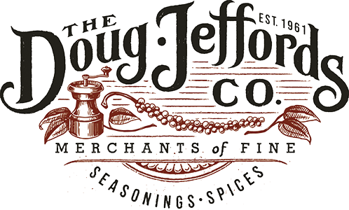 Doug Jeffords Logo